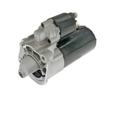 Rareelectrical - New Starter Motor Fits European Model Fiat Ducato 2.3L 2.8L 2002-On 0001109300 5802Aq - Image 1