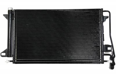 Rareelectrical - New Ac Condenser Fits Ford 06-12 Fusion 3.5L 6N7z19712a Fo3030208 P40495 7-3390 1174 P40495 - Image 2