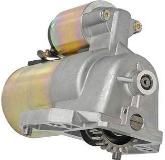 TYC - New Starter Motor Compatible With 95 96 97 98 99 00 Ford Contour Mercury Cougar Mystique 2.5 - Image 1