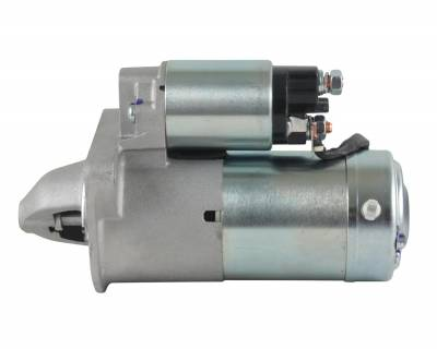 Rareelectrical - New Starter Fits Vauxhall Europe Astra Insignia Signum Vectra 55353857 M1t30071 - Image 3