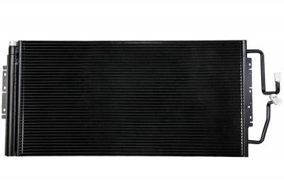 TYC - New Ac Condenser Fits Chevy 06-12 Impala Monte Carlo 3.5L V6 P40492 Cf10041 7-3285 - Image 1