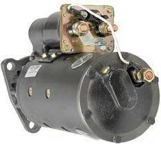 Rareelectrical - New 64V 50Mt Starter Fits Cummins Engine K Series 1991-1992 10478829 10478916 - Image 2
