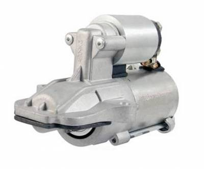 Rareelectrical - New Starter Motor Fits European Model Ford Focus C-Max 1.8L 06/03-On 3M5t-11000-Ab - Image 1