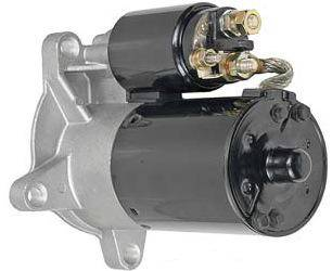 Rareelectrical - New Mini Starter Motor Compatible With Ford Ranger Mustang Capri Mazda B Series 2.3L Sr7522x Sr7522x - Image 2