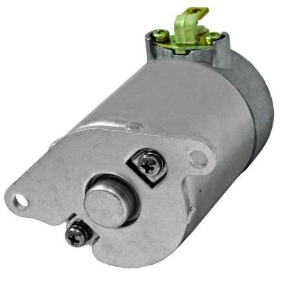 Rareelectrical - New 12 Volt Starter Compatible With Sym Scooter Gts 125 125Cc 2006 2007 2008 By Part Number 801068 - Image 2