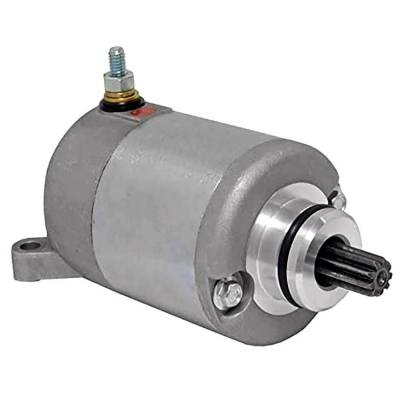 Rareelectrical - New Pmdd 12 Volt Starter Compatible With Polaris Utility Vehicle Ranger Etx 2015 By Part Number - Image 1