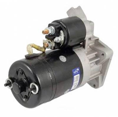 Rareelectrical - New Starter Motor Fits European Model Renault Megane 1.9L Diesel 1996-99 7700866505 - Image 2