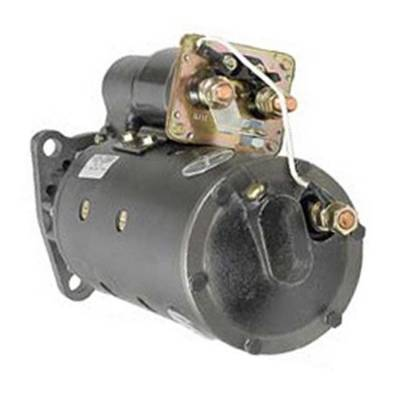 TYC - New 32V Starter Fits Caterpillar Engine 3408 3412 3508 3512 3516 3T2773 3T2779 3T8943 3T8948 6N3226 - Image 2