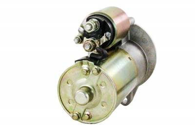 Rareelectrical - New 12V Starter Motor Fits Ford Hd Truck 800 900 Series 7.0L 1992-1997 600 Series 1983-1994 700 - Image 2