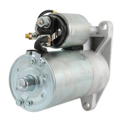 Rareelectrical - New 12V 10 Tooth Starter Fits Ford Mustang Base 2005-2006 F89ubb 6L2z-11V002-Crm - Image 2