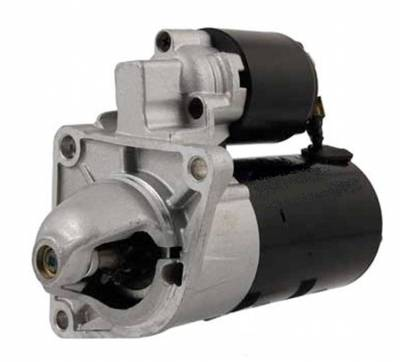 Rareelectrical - New Starter Motor Fits European Model Lancia 0-001-107-066 0-001-107-411 943111005 - Image 1