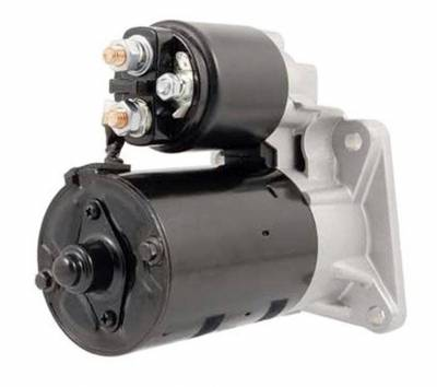 Rareelectrical - New Starter Motor Fits European Model Lancia 0-001-107-066 0-001-107-411 943111005 - Image 2