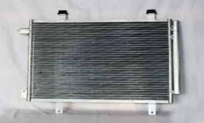 TYC - New Ac Condenser Fits Suzuki 07-12 Sx4 Pfc Sz3030124 95310-80J00 7-3693 4819 Sz3030124 4819 7-3693 - Image 1