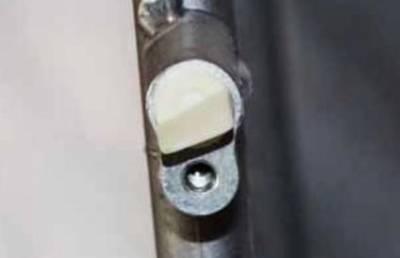 TYC - New Ac Condenser Fits Suzuki 07-12 Sx4 Pfc Sz3030124 95310-80J00 7-3693 4819 Sz3030124 4819 7-3693 - Image 3