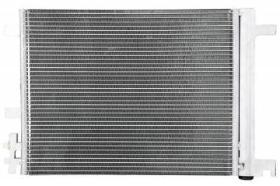 TYC - New Ac Condenser Fits Chevy 06-11 Hhr 15-63241 P40493 15834081 20889194 Gm3030273 15-63241 P40493 - Image 2