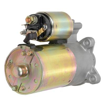 Rareelectrical - New 12T 12V Starter Fits Ford Crown Victoria 2006-2011 Dl3z11002a 6W1t-11000-Aa - Image 2
