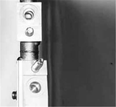 TYC - New Ac Condenser Fits Suzuki 07 08 09 Xl-7 Pfc Sz3030123 3567 7-3667 95310-78J01 9531078J01 73667 - Image 2